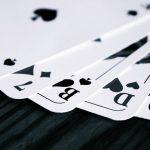 London's World Strip Poker Championship