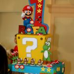 Super Mario-Themed Birthday Parties Ideas for Kids